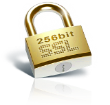 Secure your website with 2048 bit SSL Certificate