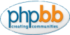 phpBB is a popular internet forum package written in the PHP programming language